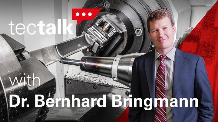 Dr. Bernhard Bringmann