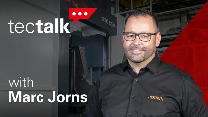 Marc Jorns